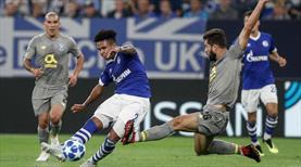 Schalke'de bir eksik daha! Resmi açıklama geldi