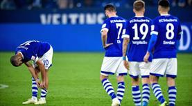 Schalke sıkıntılı geliyor
