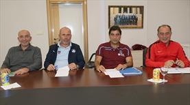 Trabzon'da değerlendirme toplantısı yapıldı