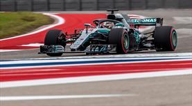 Hamilton şampiyonluk için yarışacak