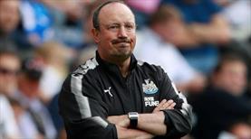 Benitez'in yüzü gülmüyor (ÖZET)