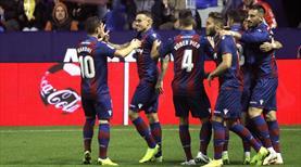 Levante Real'i solladı