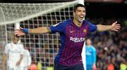 El Clasico'da Barça şov (ÖZET)