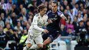 Real Madrid Enes Ünal'ı üzdü (ÖZET)