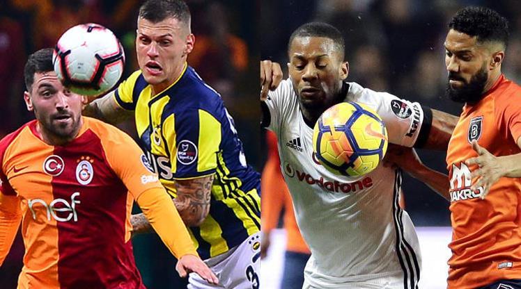 Süper Lig'de dejavu