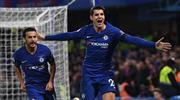 Chelsea'yi İspanyollar güldürdü (ÖZET)