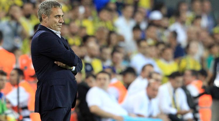Fenerbahçe'den Ersun Yanal açıklaması!