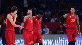 Galatasaray Andorra deplasmanında