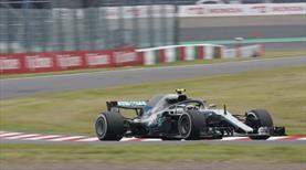 Formula 1'da bir ilk