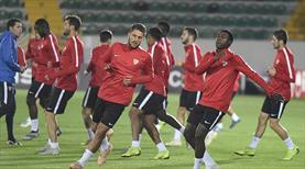 Sevilla maç saatini bekliyor