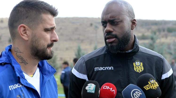 """Trabzonspor maçı çok önemli"""