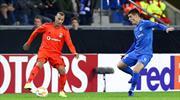 Beşiktaş kaçamadı: 1-1 (ÖZET)