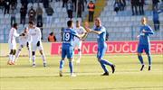 BB Erzurumspor - Göztepe: 2-1 (ÖZET)