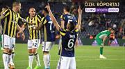 İşte Josef de Souza'nın unutamadığı gol!