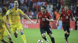 Ukrayna maçı biletleri satışa çıktı