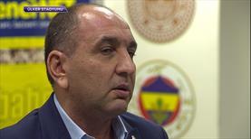 Semih Özsoy'dan derbi açıklaması