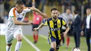 Fenerbahçe'de Valbuena farkı