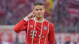Bayern'in çilesi bitmiyor