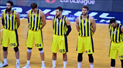 Fenerbahçe'nin rakibi Olympiakos