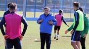 Adana Demirspor'da derbi mesaisi