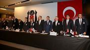 İşte Beşiktaş'ın toplam borcu!