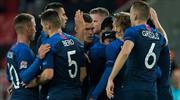 Kucka attı, Slovakya'nın umutları yeşerdi!