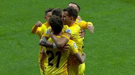 Girona'nın acelesi var