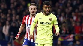 Barça'ya çifte sakatlık şoku! Fener'in gözdesi sezonu kapattı