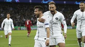 Neymar efsaneleri bu golle geçti!