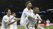 Kader maçı PSG'nin! Liverpool, Paris'ten çıkamadı (ÖZET)