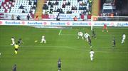 Haftanın golüne ilk aday Antalyaspor'dan!