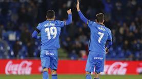 Espanyol serbest düşüşte (ÖZET)