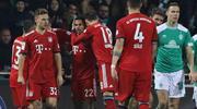 Grnaby Bayern'e nefes aldırdı