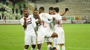 5-1! Gazişehir'den gol şov (ÖZET)