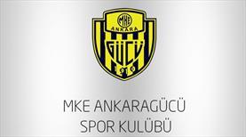 MKE Ankaragücü'nden stat açıklaması!