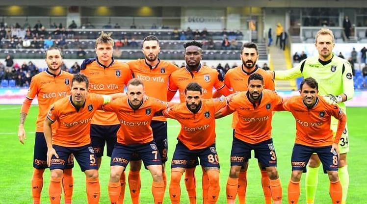 Başakşehir Adana deplasmanında