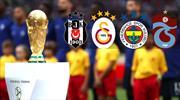 Dünya Kupası'ndan kim ne kadar kazandı?