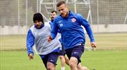 Antalyaspor'da Bursa mesaisi