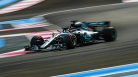 F1'de takvim açıklandı