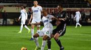 İşte Aytemiz Alanyaspor - Beşiktaş maçının özeti