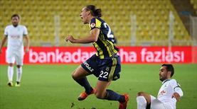 Fenerbahçe'de Frey şoku