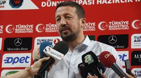Türkoğlu'ndan Zagklis'e tebrik mesajı