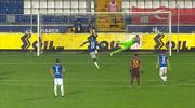 Diagne'nin penaltı kabusu! Bu sefer de Lung'a takıldı!