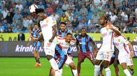 Trabzonspor ayrılığı resmen açıkladı!