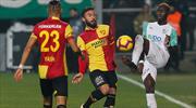 İşte Göztepe - Bursaspor maçının özeti