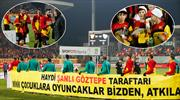İzmir'de anlamlı organizasyon