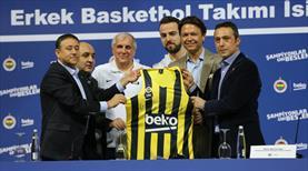 İşte Fenerbahçe'nin yeni ismi