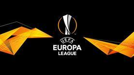 Avrupa Ligi'nde maç programı açıklandı!