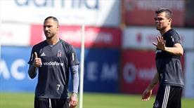 Beşiktaş ayrılığı resmen açıkladı!