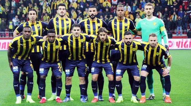 Göztepe maçı Kayseri'de